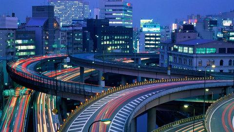 حمل و نقل ژاپنی
