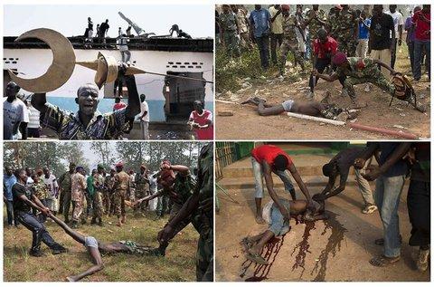 کشورهای اسلامی برای دفاع از مسلمانان میانمار نیروی مشترک ایجادکنند