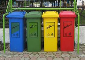 ساماندهی حمل زبالههای عفونی در شهرضا