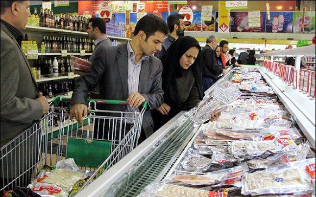 روند کاهشی قیمت ۹ کالای اساسی در هفته نخست مهر/چهارقلم کالا گران شد