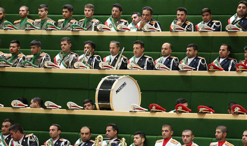 National Anthem of Iran, a patriotic song