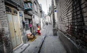 آشفته بازاری به نام بافت فرسوده پایتخت