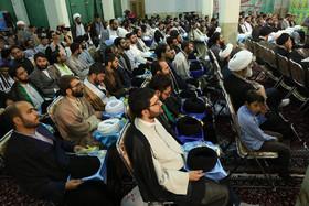 برگزاری همایش شش روزه طلاب به میزبانی اصفهان