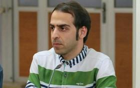 شهاب حسینی از اجرای نمایشم حمایت کرد/حرفۀ اصلی من کارگردانی است