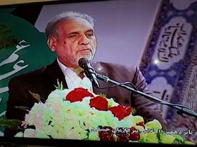 اصفهان مهد ایثار، شهادت و شهامت است
