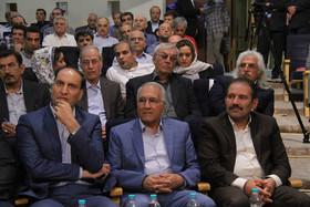 آئین افتتاحیه هجدهمین نمایشگاه ملی صنایع دستی و هنرهای سنتی