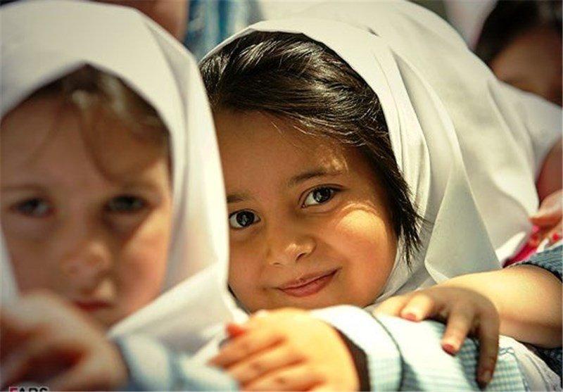 آغاز سال تحصیلی جدید با بیش از ۱۲ میلیون و ۶۰۰ هزار دانشآموز از اول مهر
