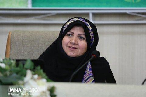 رئیس کمیسیون فرهنگی اجتماعی شواری شهر اصفهان