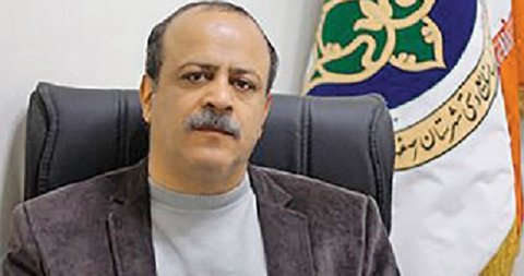 رئیس اتحادیه صنایع دستی استان اصفهان
