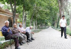 هدف بنیاد فرزانگان بهزیستی تکریم و توانمند سازی سالمندان است