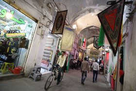 بازارهای قدیمی شهر با تجهیزات مدرن ایمن میشود