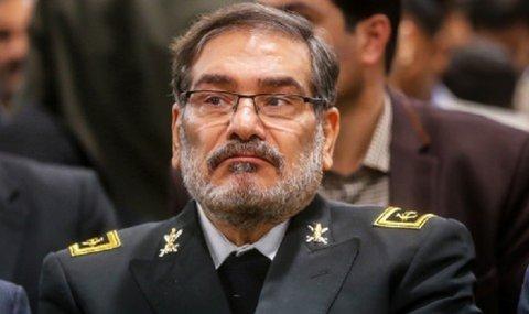 شمخانی: پناهگاه امنی برای جنایتکاران و بدخواهان ملت ایران وجود ندارد