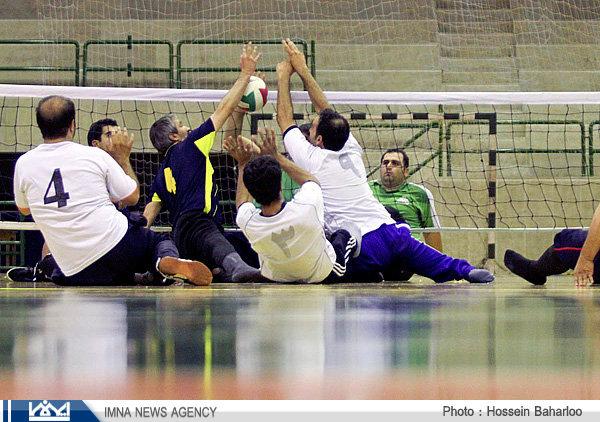 برنامهریزی برای راهاندازی اماکن ورزشی ویژه جانبازان در استانهای کشور