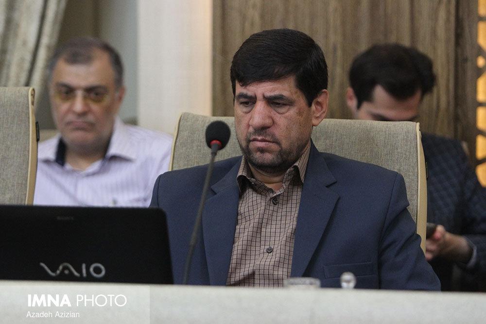 فردا معاون رییس جمهور طرح گردشگری «اصفهان ۲۰۲۰» را امضا میکند