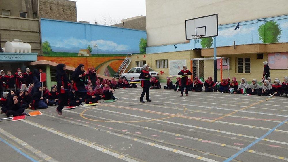 طرح آموزش ورزش برای معلمان ابتدایی سراسر کشور اجرا میشود