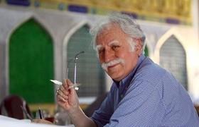 دیدار با «محمود فرشچیان» در فرشچیان