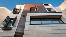 گرانی 10 درصدی آپارتمان های تازه ساخت