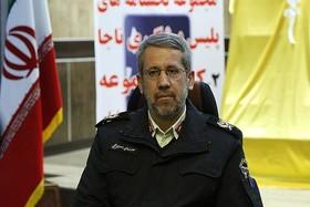خودرو های مجرمان در اصفهان با دستگاه هوشمند متوقف میشود