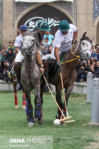 symbolic polo