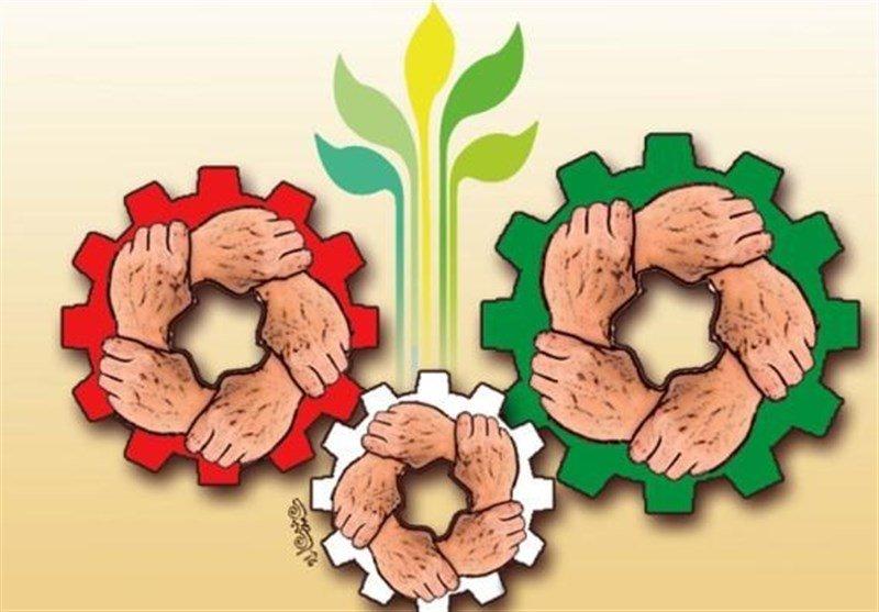 برنامه وزارت کار برای حمایت از تعاونیها