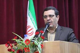 استقبال بالا از غرفه آموزش و پرورش در سیزدهمین نمایشگاه پژوهش و فناوری اصفهان