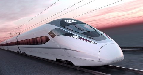 همکاری باشرکت SNCF فرانسه برای راهآهن سریعالسیر تهران-اصفهان/سرعت پروژه افزایش مییابد