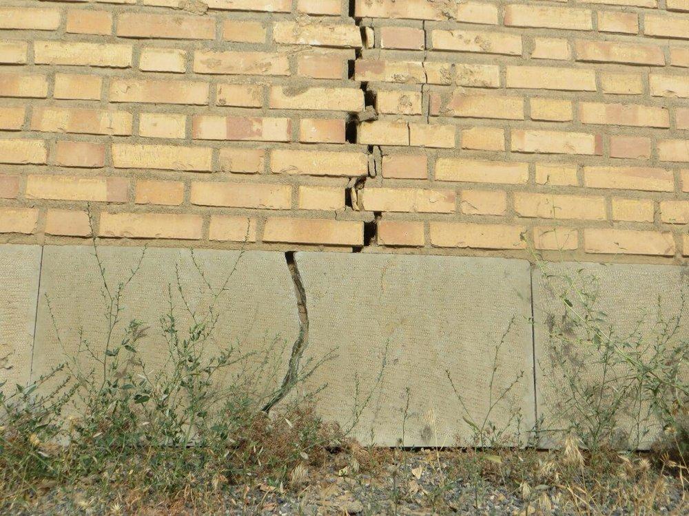 بارشهای امسال چاره فرونشستهای اصفهان نبود