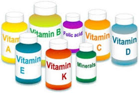 زنگ هشدار کاهش چهار ویتامین در بدن چیست؟