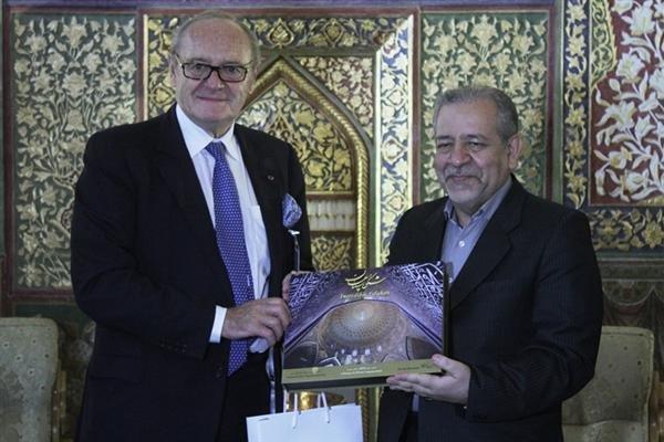 ۱۲۷ طرح ۱۰ میلیارد یورویی در اصفهان آماده واگذاری به سرمایهگذاران است