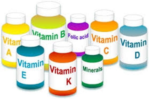 مصرف زیاد ویتامینها از کرونا پیشگیری نمیکند