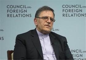 اقتصاد ایران ظرفیت جذب ۳۵۰۰ میلیارد دلار سرمایهگذاری را دارد