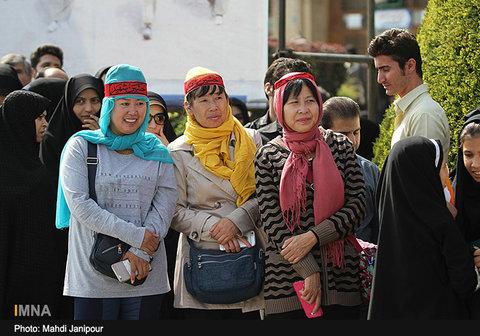 Experience Muharram in Iran