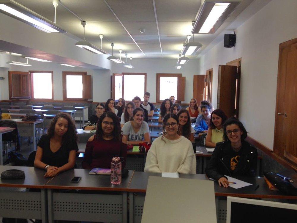 Persian becomes 2nd foreign language at Spain Salamanca University