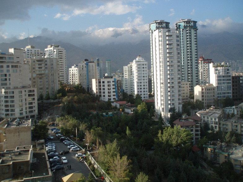 طرحی برای پایتخت 1400