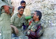اسير عراقي