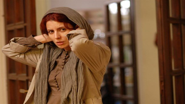 Iran's Leila Hatami, among 25 best actresses of the Century