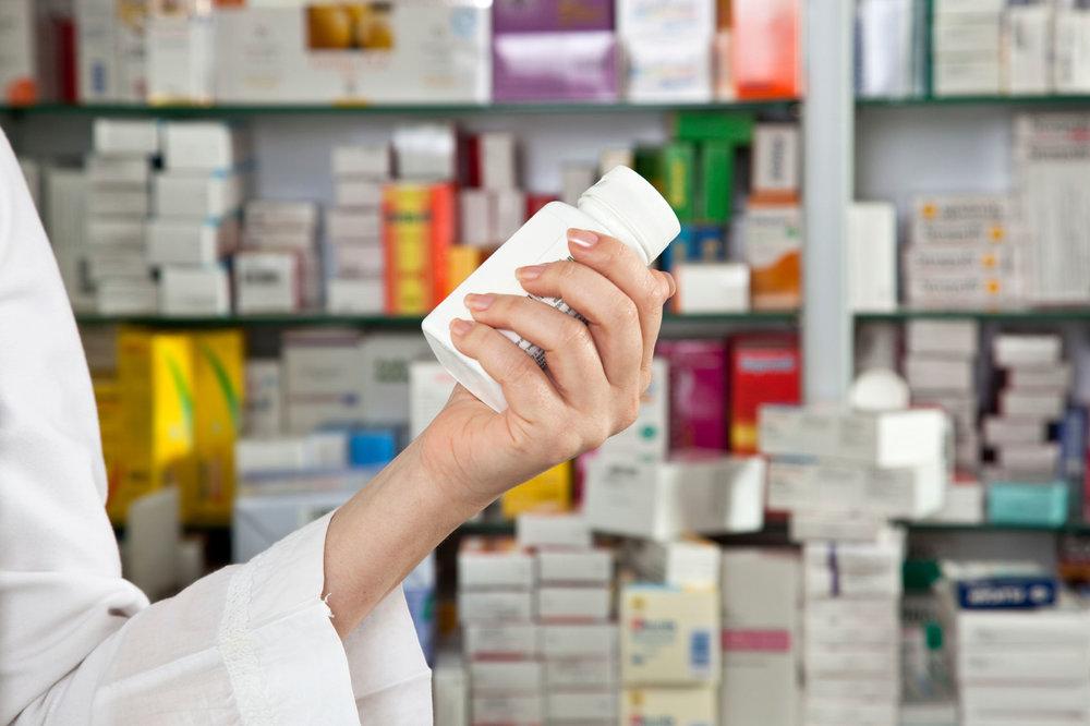 ارتقای صنایع دارویی و بهبود جایگاه داروساز دست یافتنی است