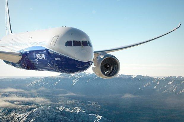 خطوط هوایی ترکیه ۱۱ میلیارد دلار با بوئینگ قرارداد بست