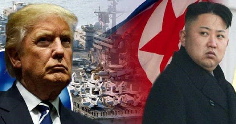 آمریکا از آمادگی خود برای مذاکره با کره شمالی خبر داد