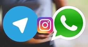 شایعه قطع دائمی تلگرام و اینستاگرام صحت ندارد