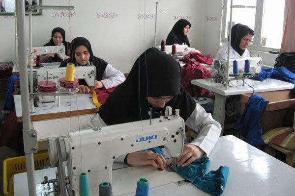 ۱۰ هزار زن سرپرست خانوار تحت پوشش بهزیستی اصفهان هستند