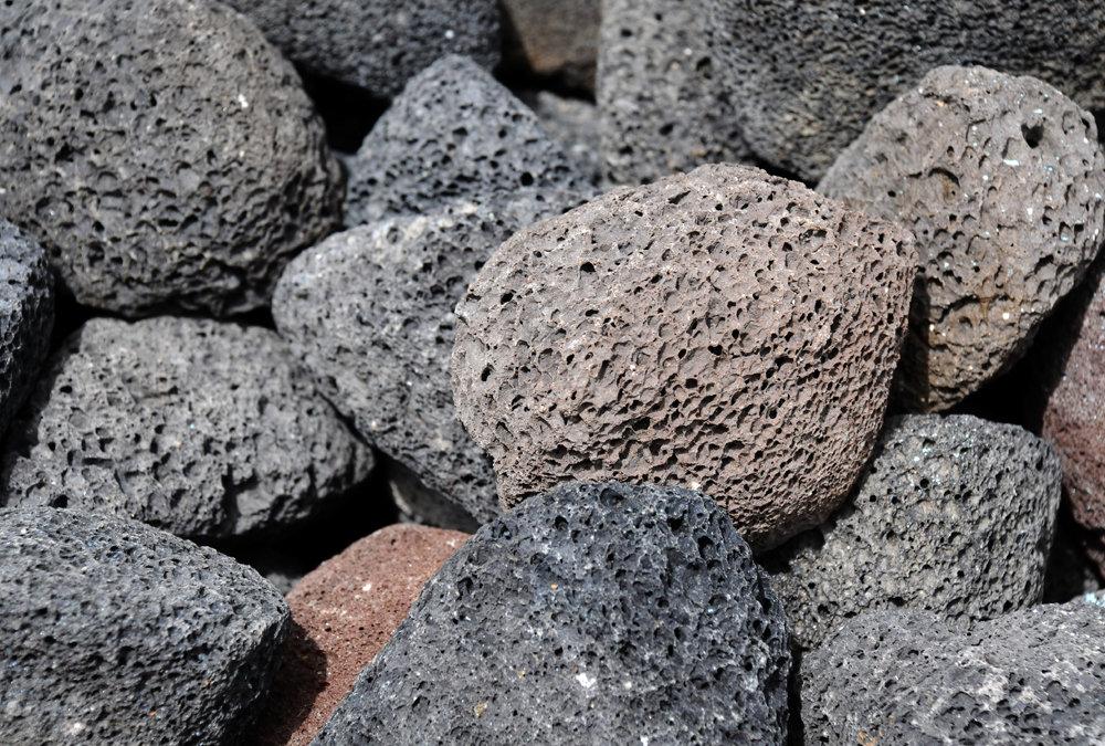 واردات سنگ پا به کشور ممنوع شد