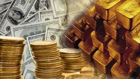 صعود یورو؛ سقوط سکه