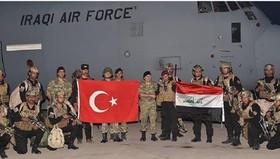 ازرزمایش های ترکیه، عراق و ایران تا هشدار اردوغان به بارزانی