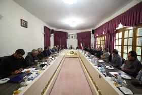 سلسله نشست های  شهردار منتخب اصفهان - دیدار با مهندسین