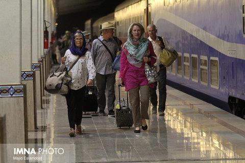 tourism train