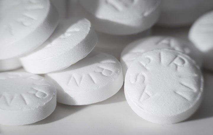 آسپرین خطر ابتلا به سرطان دستگاه گوارش را کاهش میدهد