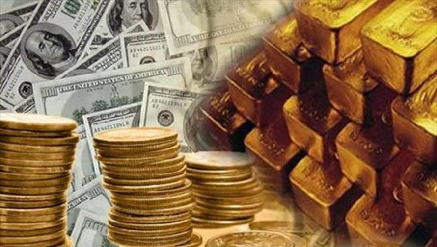 آخرین قیمت طلا، سکه و دلار تا پیش از امروز ۱۷ اسفند