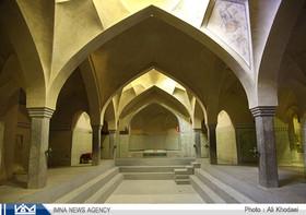 Aliqoli Aqa Bathhouse