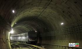 کمک دولت برای تکمیل خط 2 قطار شهری مشهد مقدس